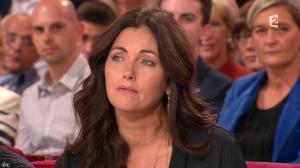 Cristiana Reali dans Vivement Dimanche - 28/09/14 - 03