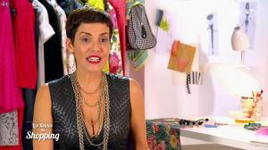 Cristina Cordula dans les Reines du Shopping - 25/10/14 - 03