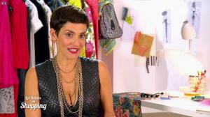 Cristina Cordula dans les Reines du Shopping - 25/10/14 - 04