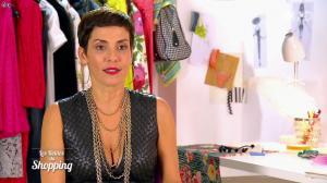 Cristina Cordula dans les Reines du Shopping - 25/10/14 - 05