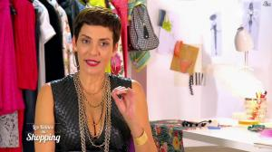 Cristina Cordula dans les Reines du Shopping - 25/10/14 - 06