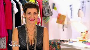 Cristina Cordula dans les Reines du Shopping - 25/10/14 - 08