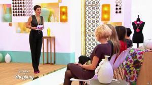 Cristina Cordula dans les Reines du Shopping - 25/10/14 - 09