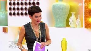 Cristina Cordula dans les Reines du Shopping - 25/10/14 - 10