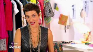 Cristina Cordula dans les Reines du Shopping - 25/10/14 - 11