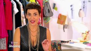 Cristina Cordula dans les Reines du Shopping - 25/10/14 - 13