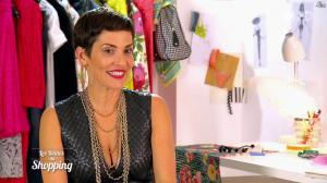Cristina Cordula dans les Reines du Shopping - 25/10/14 - 14