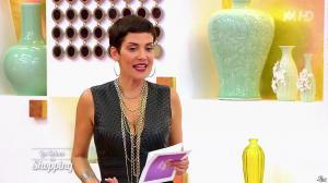Cristina Cordula dans les Reines du Shopping - 25/10/14 - 16