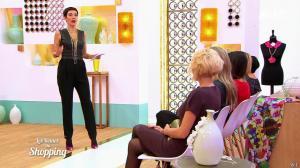 Cristina Cordula dans les Reines du Shopping - 25/10/14 - 17