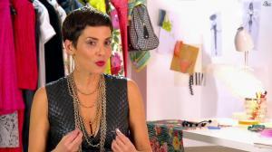 Cristina Cordula dans les Reines du Shopping - 25/10/14 - 26
