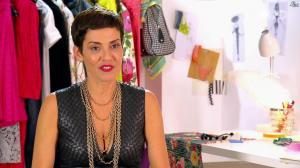 Cristina Cordula dans les Reines du Shopping - 25/10/14 - 27