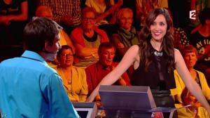 Elise Chassaing dans Mot de Passe - 11/10/14 - 04