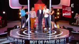 Elise Chassaing dans Mot de Passe - 11/10/14 - 14