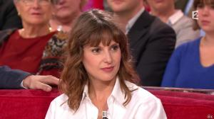 Elodie Navarre dans Vivement Dimanche Prochain - 19/10/14 - 04