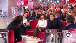 Elodie Navarre dans Vivement Dimanche Prochain - 19/10/14 - 06