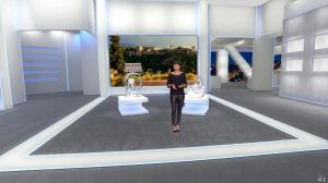Estelle Denis dans Euro Million - 04/11/14 - 02