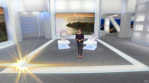 Estelle Denis dans Euro Million - 04/11/14 - 04