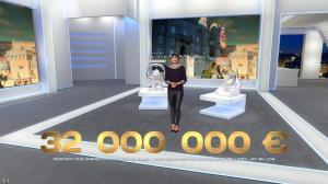 Estelle Denis dans Euro Million - 04/11/14 - 05