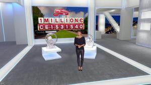 Estelle Denis dans Euro Million - 04/11/14 - 09