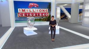 Estelle Denis dans Euro Million - 04/11/14 - 10