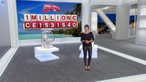Estelle Denis dans Euro Million - 04/11/14 - 11