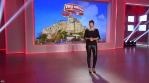 Estelle Denis dans My Million - 04/11/14 - 07