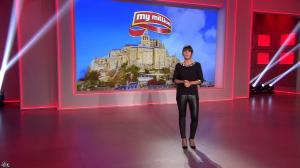 Estelle Denis dans My Million - 04/11/14 - 08