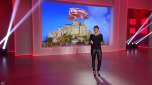 Estelle Denis dans My Million - 04/11/14 - 09