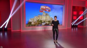 Estelle Denis dans My Million - 04/11/14 - 10