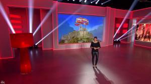 Estelle Denis dans My Million - 04/11/14 - 11