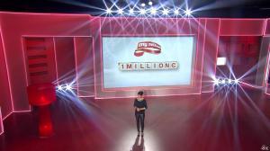 Estelle Denis dans My Million - 04/11/14 - 16