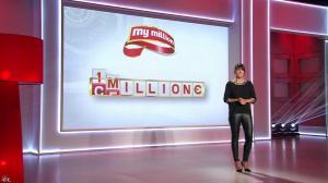 Estelle Denis dans My Million - 04/11/14 - 17