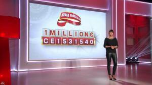 Estelle Denis dans My Million - 04/11/14 - 18