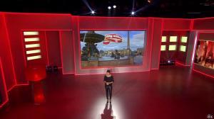 Estelle Denis dans My Million - 04/11/14 - 26