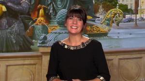 Estelle Denis dans My Million - 04/11/14 - 28