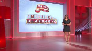 Estelle Denis dans My Million - 07/11/14 - 04