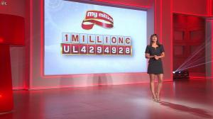 Estelle Denis dans My Million - 07/11/14 - 05