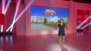 Estelle Denis dans My Million - 07/11/14 - 06