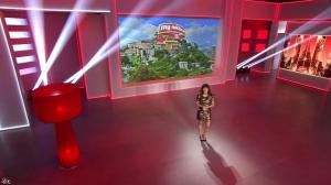 Estelle Denis dans My Million - 14/10/14 - 01