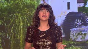 Estelle Denis dans My Million - 14/10/14 - 02