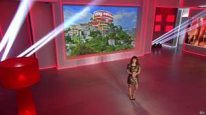 Estelle Denis dans My Million - 14/10/14 - 06