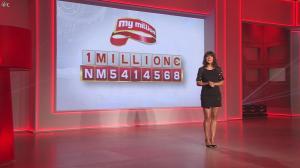 Estelle Denis dans My Million - 17/10/14 - 03