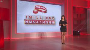 Estelle Denis dans My Million - 17/10/14 - 06
