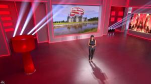 Estelle Denis dans My Million - 19/09/14 - 01