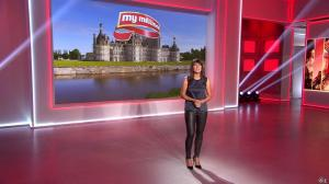 Estelle Denis dans My Million - 19/09/14 - 06
