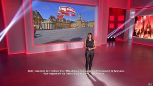 Estelle Denis dans My Million - 19/09/14 - 08