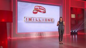 Estelle Denis dans My Million - 19/09/14 - 10