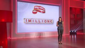 Estelle Denis dans My Million - 19/09/14 - 11