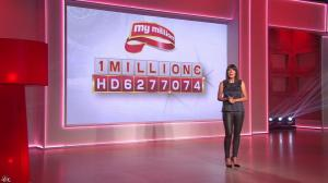 Estelle Denis dans My Million - 19/09/14 - 12