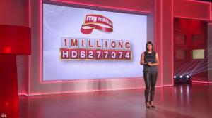 Estelle Denis dans My Million - 19/09/14 - 13